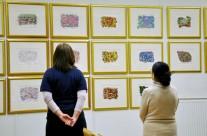 Kiállítás a MÚOSZ Székházban